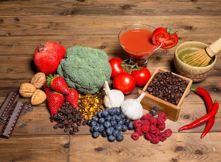 Dieta Smartfood, per vivere più a lungo
