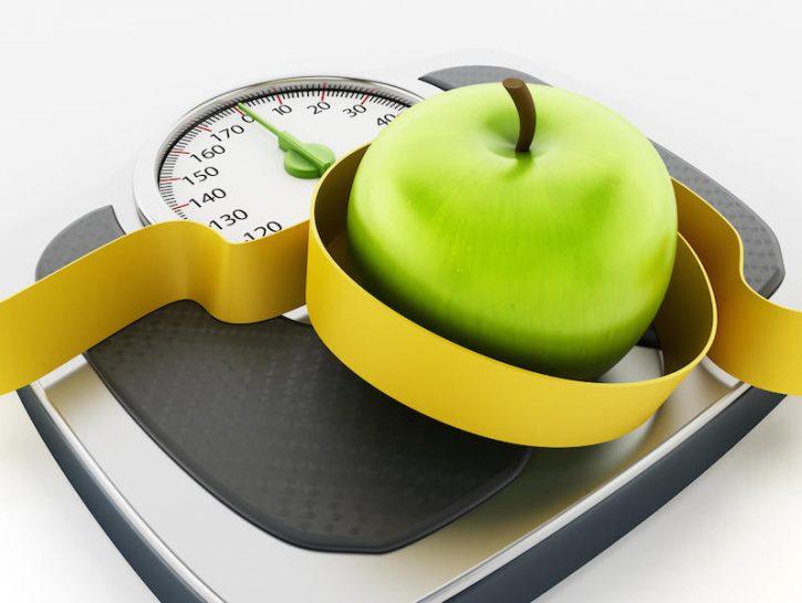 Come perdere 10 kg