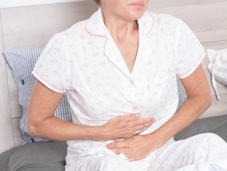 Gastrite in menopausa