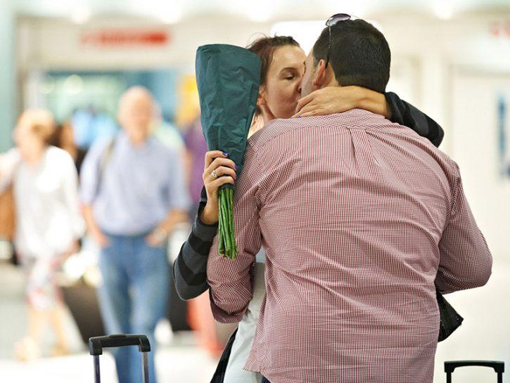 Come gestire una relazione a distanza