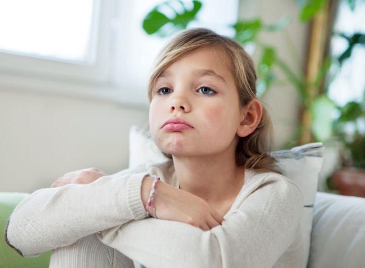Importanza della noia per i bambini