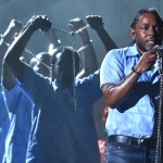 Kendrick Lamar Grammy Awards 2016