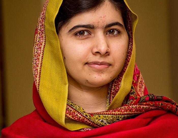 Malala Donna Moderna