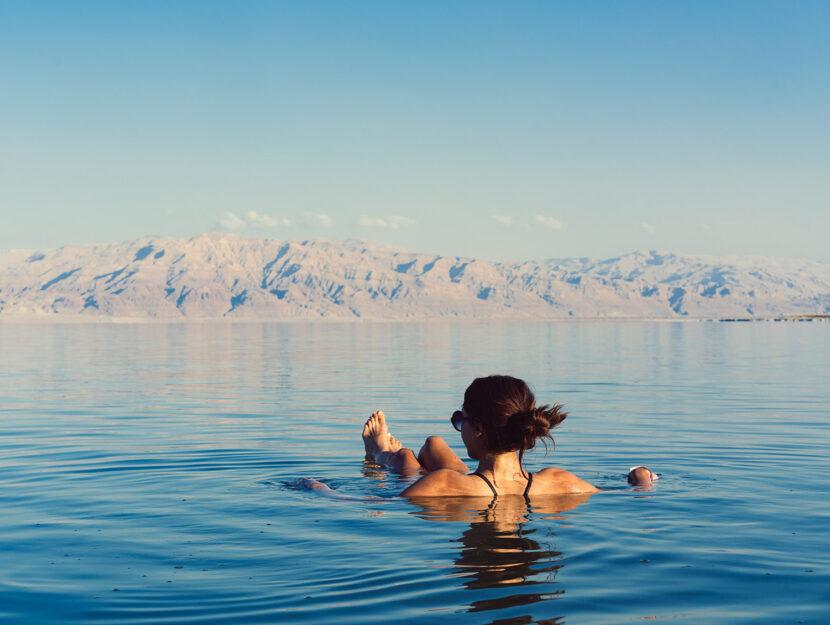 acqua antistress rilassante