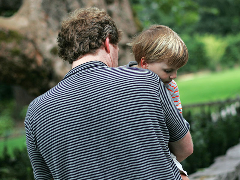 Autismo, le mamme e i papà raccontano