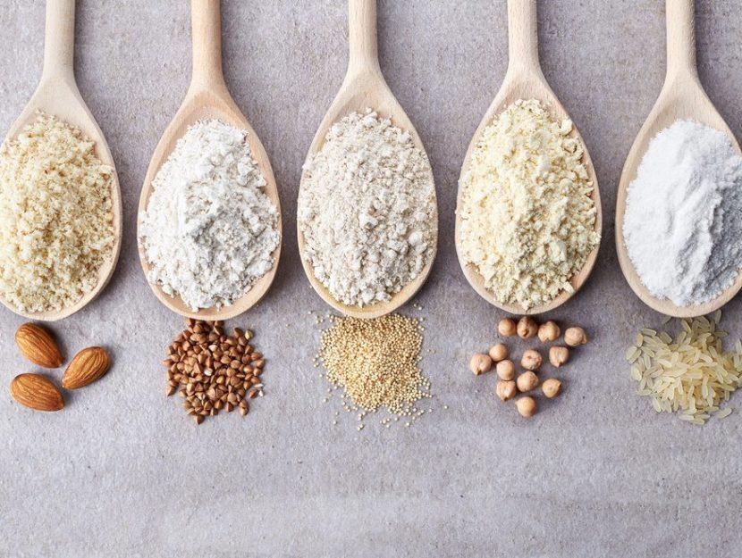 ricette di bellezza con la farina