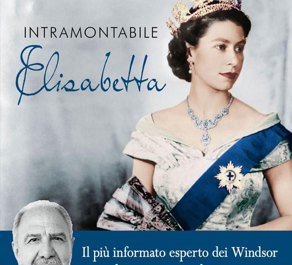 """""""Intramontabile Elisabetta"""" di Antonio Caprarica"""