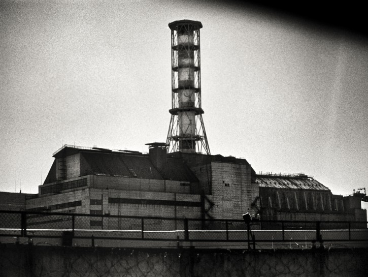Chernobyl ERIK MESSORI CAPTA