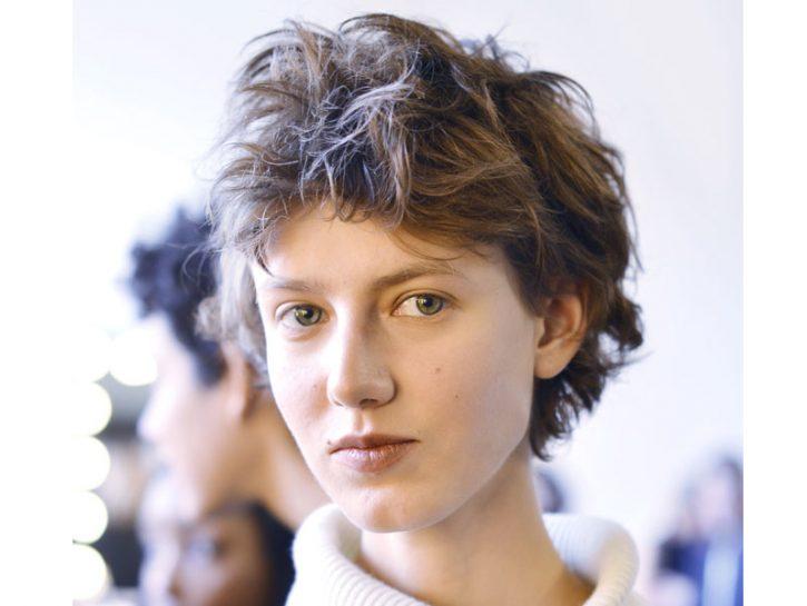 I più bei tagli per capelli corti e mossi
