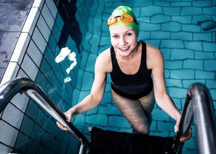Sport in acqua