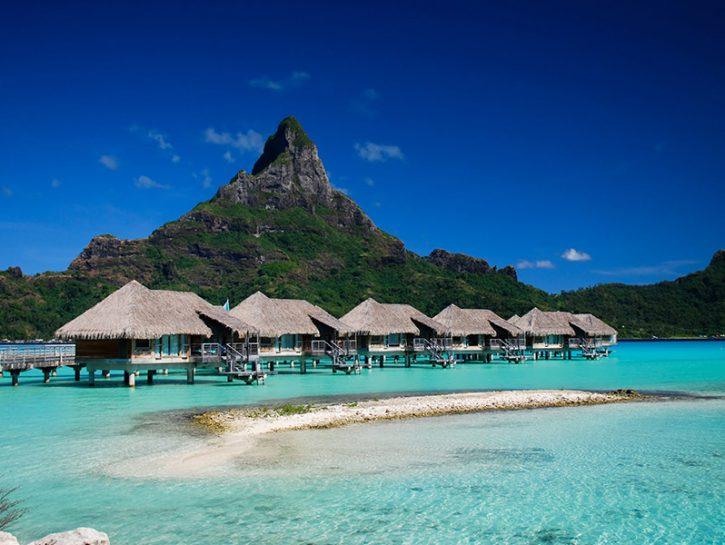 Vacanze in isole da sogno per tutte le tasche