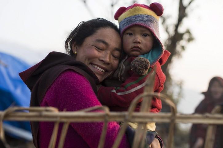 A un anno dal terremoto in Nepal