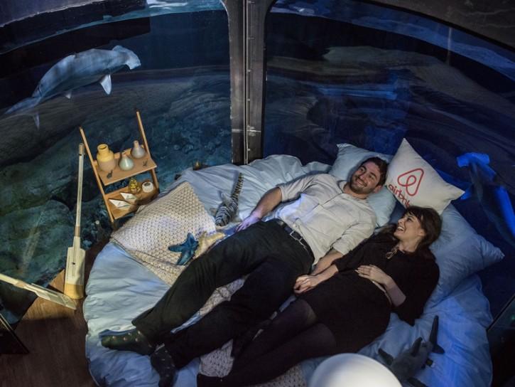 Aquarium Parigi