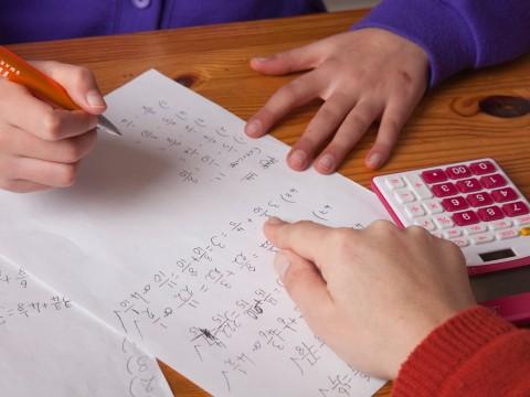 Compito matematica
