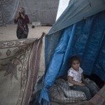 Gaza poverty