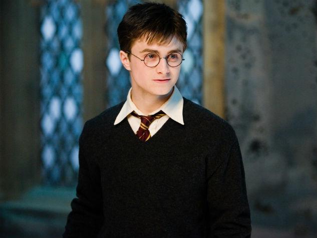 Il ritorno di Harry Potter