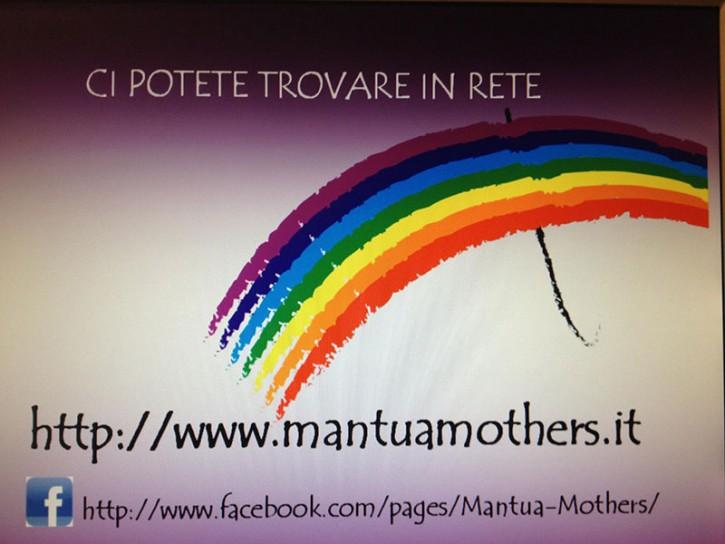 Le Mantua Mothers di Mantova