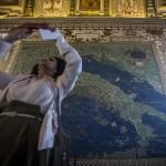 Mappe Musei Vaticani