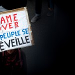 Parigi protesta contro la legge sul lavoro