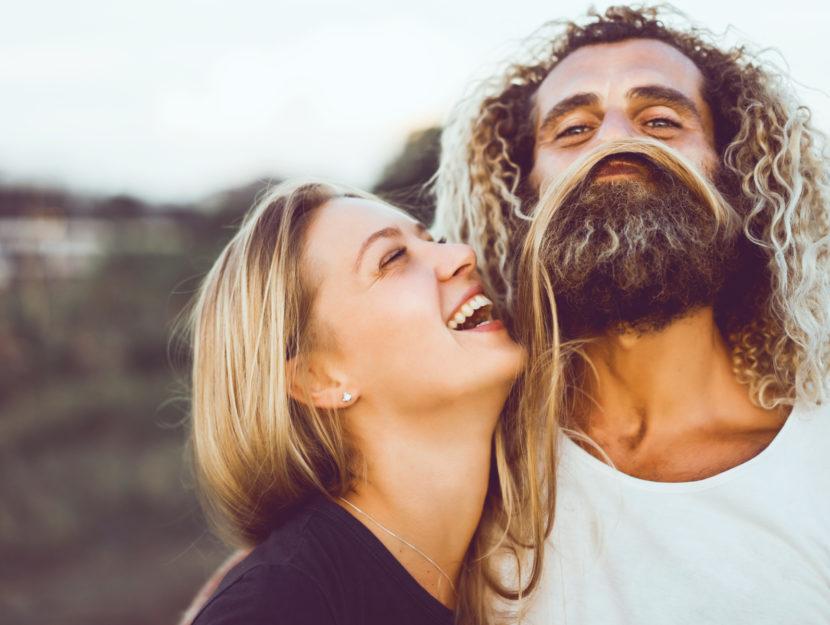riconoscere relazione sana