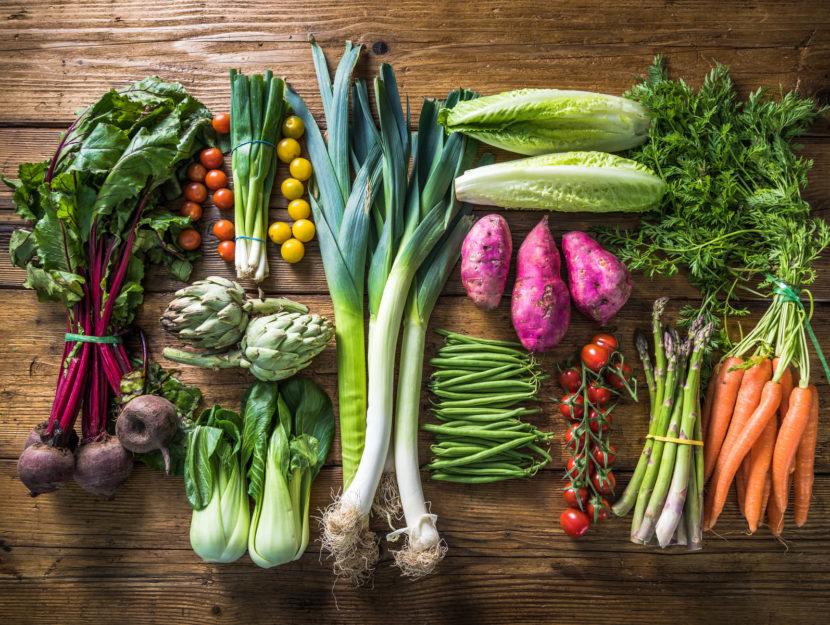 frutta e verdura di stagione aprile maggio