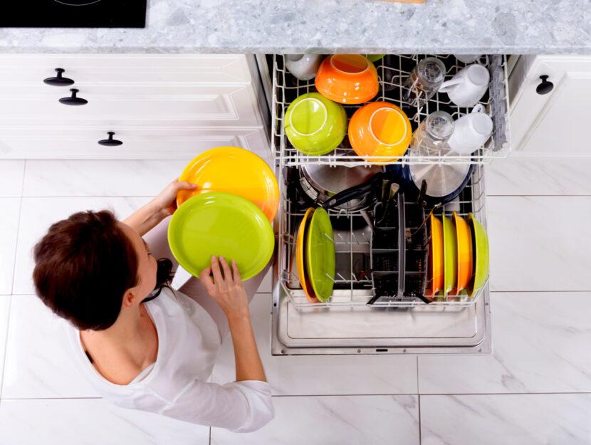 lavastoviglie: come sfruttarla al meglio