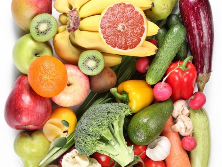 frutta verdura prodotti di stagione