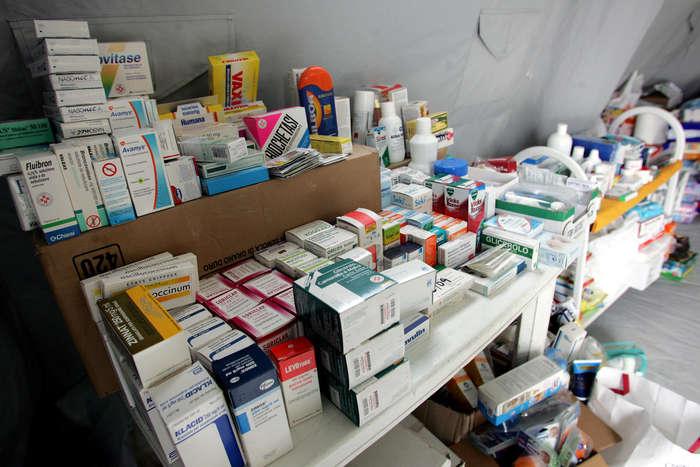 Un italiano su 4 compra medicinali sul web