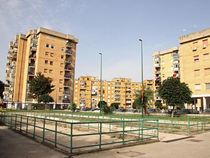 Caivano Parco Verde