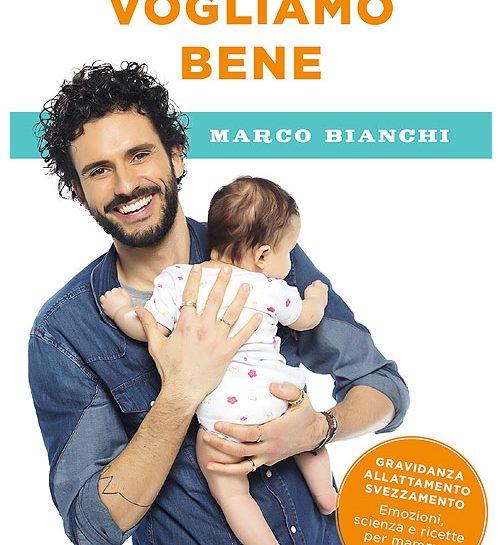 L'emozione della gravidanza e della nascita vissute in prima persona hanno ispirato l'ultimo libro