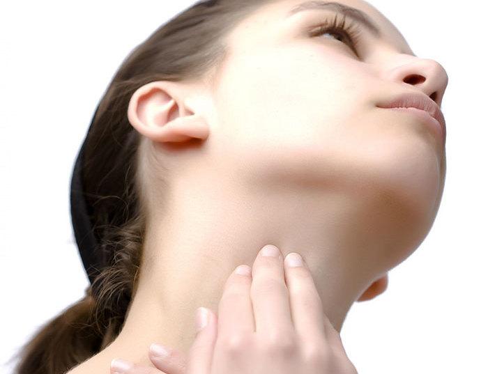 Tiroide come tenerla sotto controllo