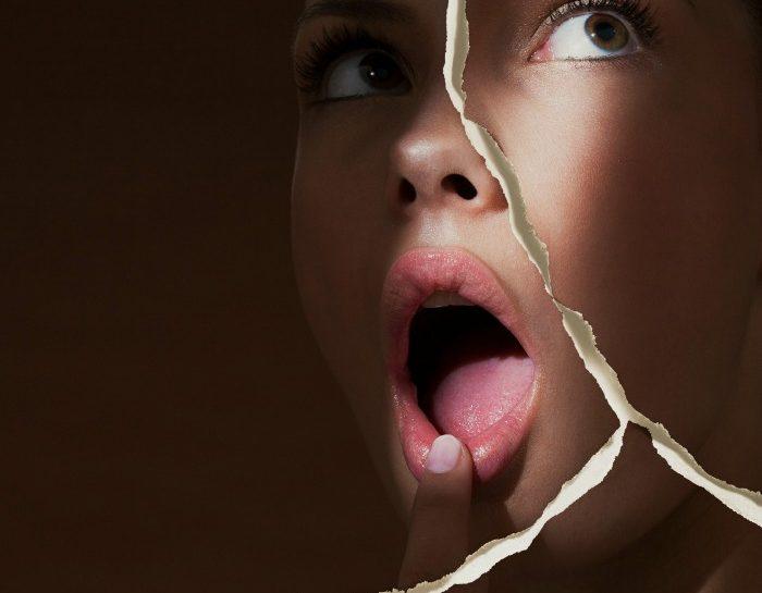 Il problema dell'alito cattivo