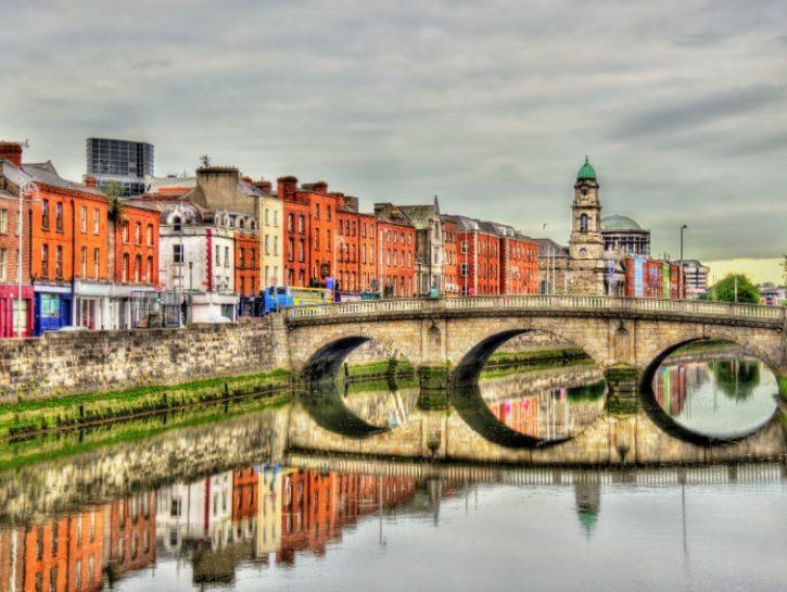 Dublino e la sua Love Lane