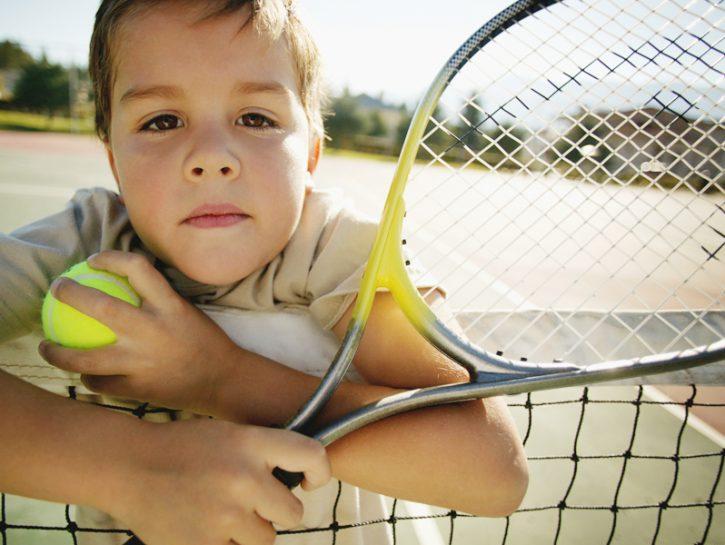 Ci sono sport belli e coinvolgenti, di quelli che impari e poi ti accompagnano per tutta la vita.