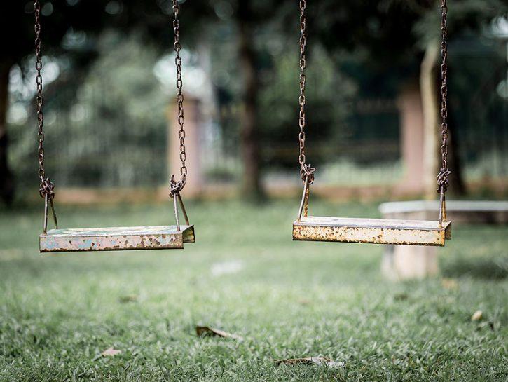 Dov'è finito il piacere di ascoltare le voci dei bambini che si divertono come matti? Probabilmente