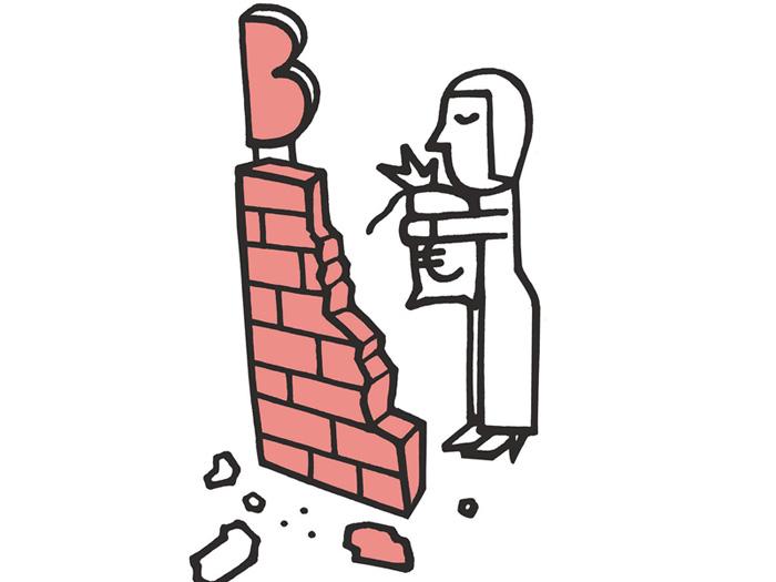 Illustrazione Teresa Sdralevich