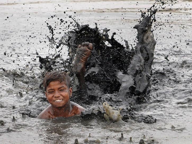 child New Delhi
