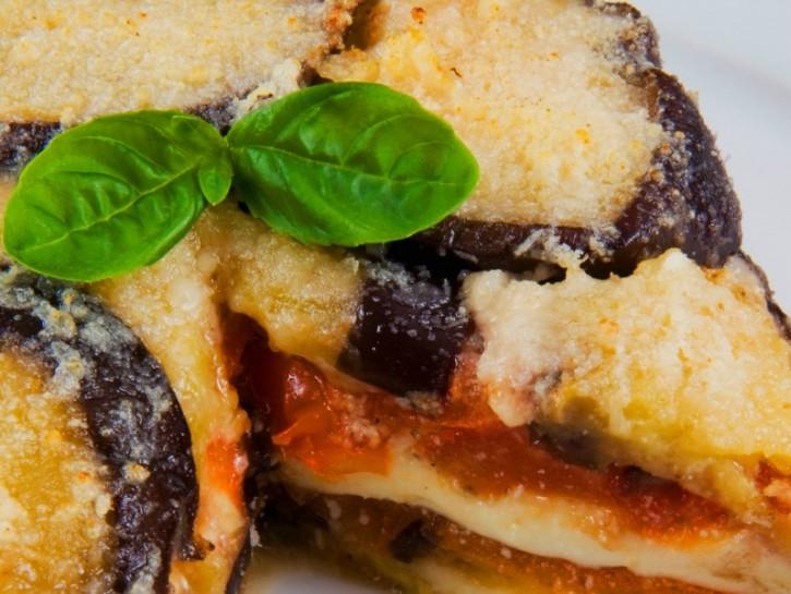 melanzane parmigiana ricetta