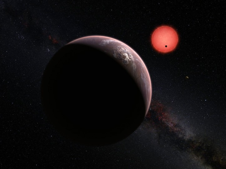 trappist three new planets