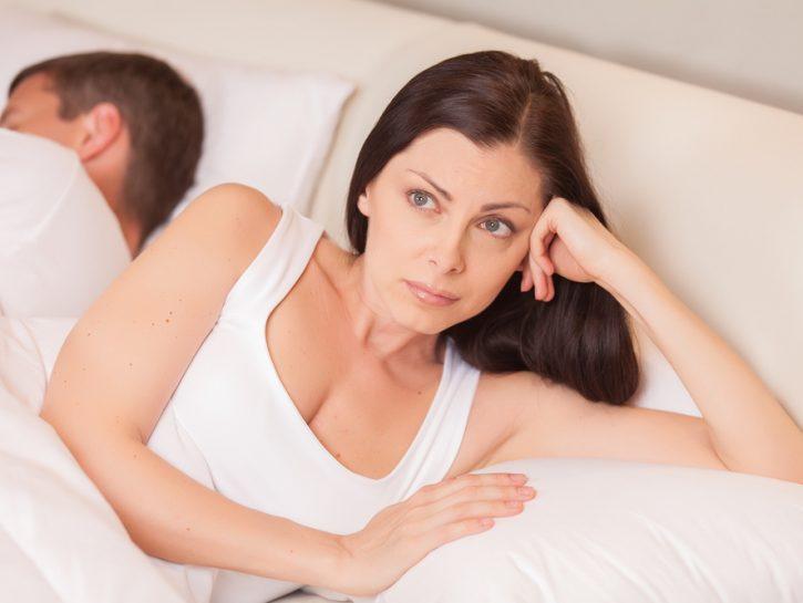 dolore rapporto sessuale