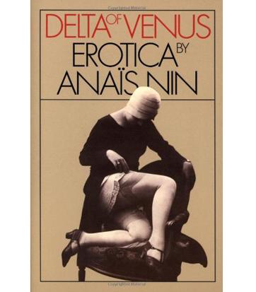 Il delta di Venere, di Anais Nin