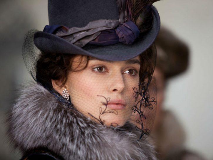 La passionale Anna Karenina