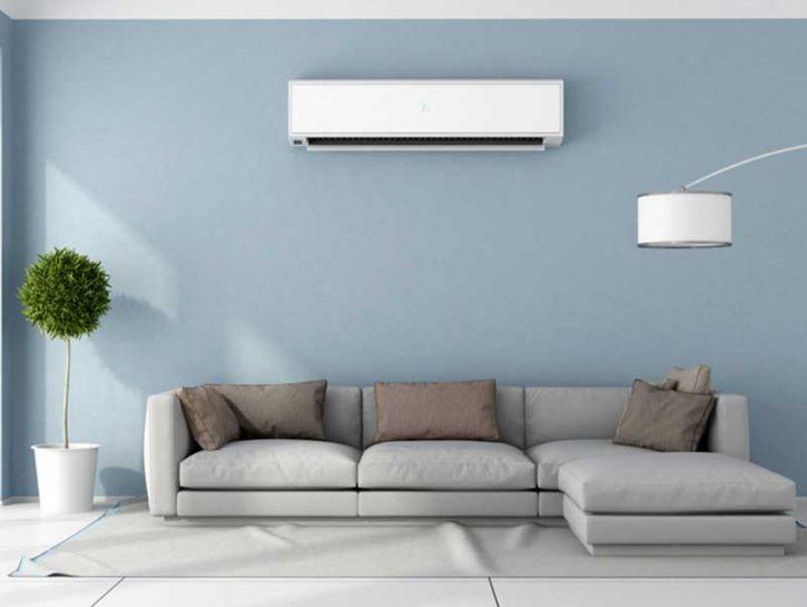 Impianto fisso aria condizionata