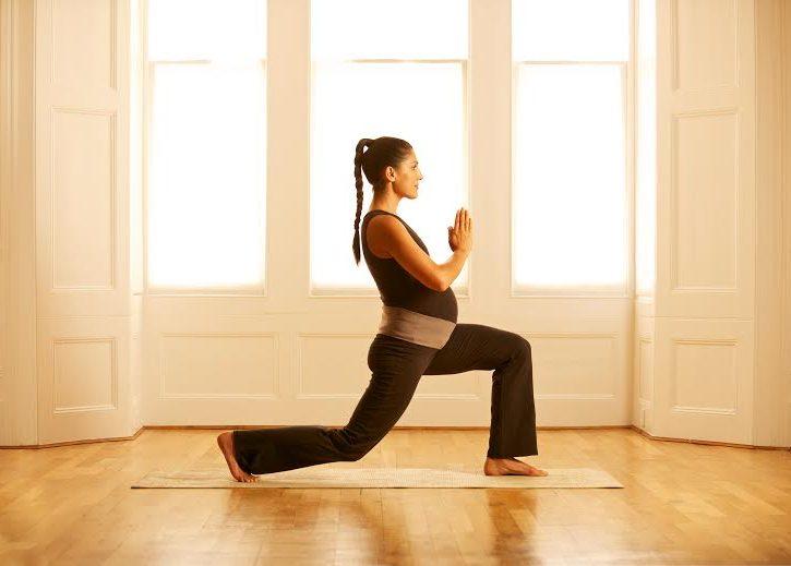 Yoga per le mamme