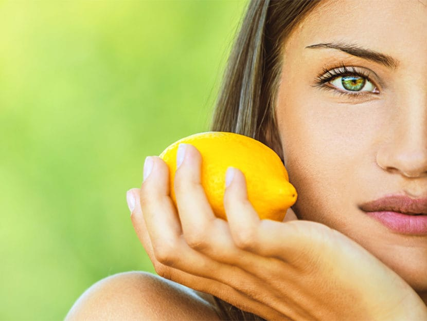 bellezza naturale limone rimedi naturali