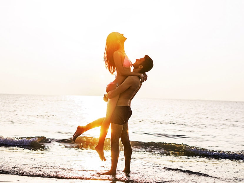 desiderio sessuale in estate