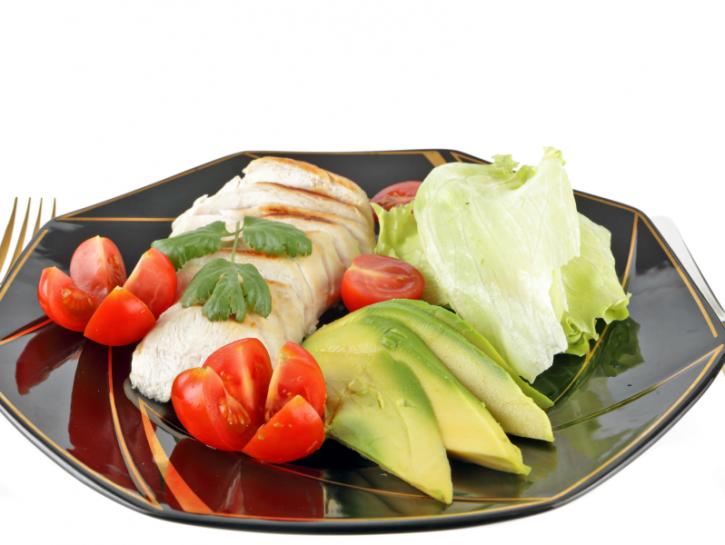 dieta dukan ricette cibi