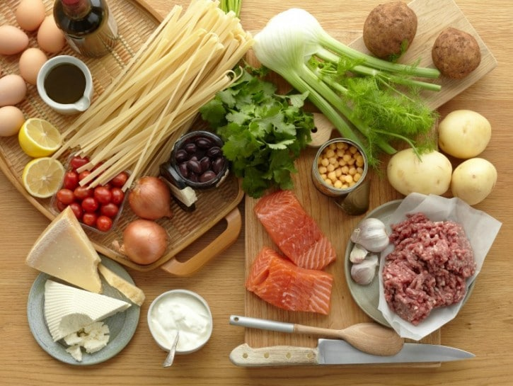 oroscopo cucina ricette