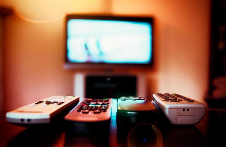 televisione canone telecomandi