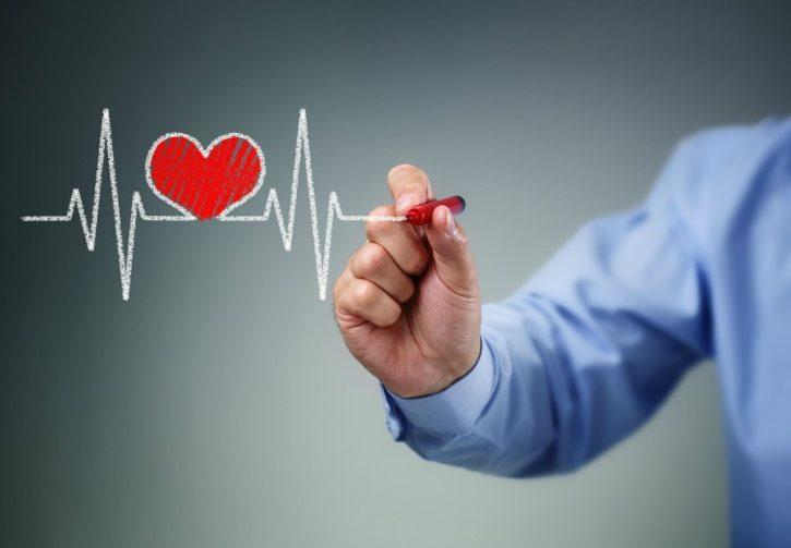 tachicardia cuore